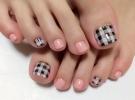 Cách sơn móng chân đẹp và đơn giản để có bộ móng xinh tại nhà